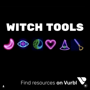 Modern Witch Tools For the Modern Witch